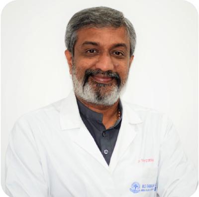 Dr Sanjay Desai